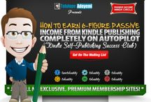 How To #Earn 6-Figure #Passive #Income On #Autopilot With...