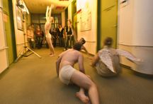 Theater Performance Kunst RAMPIG