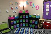Classroom Libraries / Awesome, creative, and comfortable classroom library ideas. DIY, and design inspiration.