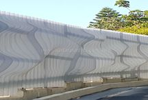 Privacy Barriers Architectural Design