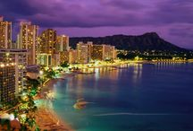 Hawaii (one day)