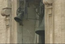 Ratzinger - the Pope, the fine theologian. / Photos and videos regarding Pope Benedict XVI