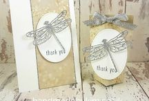 Dragonfly stampinup
