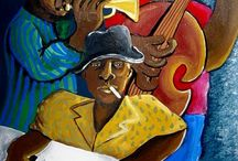 African American Art / by Frances Bastos