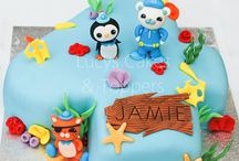4birthday Octonauts