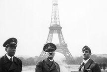 Wars / World Wars