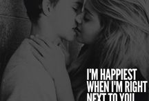 Love Quotes / A collection of the best love quotes you'll ever read.