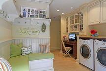 ❤Dream Home: Laundry Room