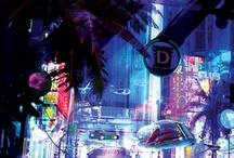 Future Overload / by Leonardo Fantinati
