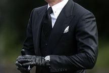 James Bond <3