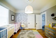 Kids Rooms and Nurseries