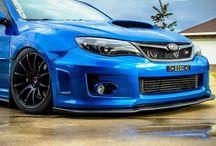 Mean cars