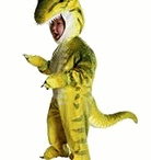 Costumes! / Fun dinosaur costumes and masks for your kids!  http://www.dinosaurfarm.com/dicoma.html