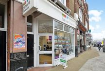 Barnard Marcus Estate Agents / All the Barnard Marcus branches listed.