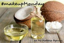 #makeupMonday / On Monday's M3 makeup will post a tip from one of our professional Makeup Artists!!!  STAY TUNED! https://m3makeup.com/