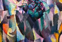 Painting. Leo Gestel