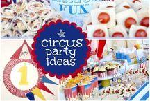 Lucas' Birthday Ideas / by Katie Gravois Powell