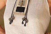 υφαντική / weaving loom