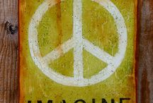 Peace lets make the world a better place