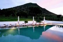 Wine Resorts Pools