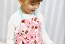 Aprons | sewing patterns