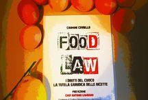FoodlawART / Arte Culinaria
