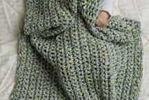 Knitting & Crochet Tips and Projects / by Hazel Q