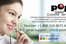 pogo helpline number
