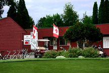 Ontario, Canada Par 3 and Executive Golf Courses / Ontario, Canada Par 3 and Executive Golf Courses