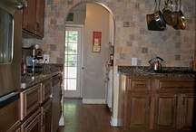 Home Design and Remodels / by Kim Pickett