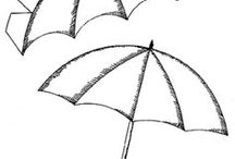 ☔ esernyő