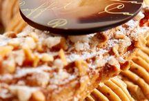 Les Cours gourmands de la Maison Caffet / Les cours gourmands, vraiment gourmands !