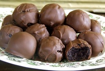 RECIPES: If It's Not CHOCOLATE Don't Eat It!!