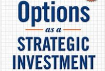 Trading Options & Futures / Trading books I read and that I consider worth reading - Best Options books