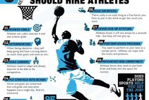 Athletes are Better!!