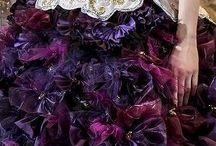 Niezwykłe suknie