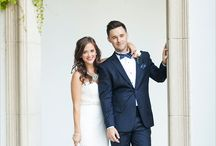 Wedding Portriats