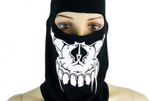 Apparels - Face Masks / by Gizga.com