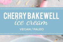 veggie/vegan meal/dessert ideas