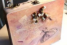 cigar boxes/ style