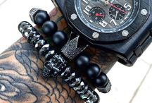 MEN ACCESSORIES / COOL STYLE JEWELRY