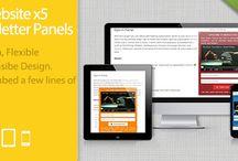 Website x5 add ons