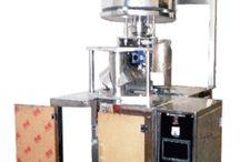 Mesin Packing / Mesin packing otomatis untuk packing snack, makanan, gula, kerupuk dan lainnya
