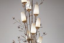 Illuminazione / Design em lustres e decoração