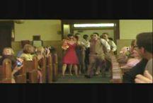 Julie and Adam's Wedding
