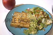 Rican Vegan Videos / A collection of vegan and vegetarian recipes straight from the Rican Vegan Blog. Here you will find recipes that are healthy, plant-based, some are inspired by traditional Puerto Rican and Latin recipes.