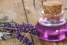 Lavendel und was man daraus machen kann