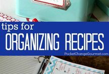 Organize Our Space