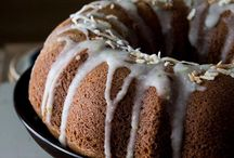 Cakes / by Svetlana Davidova