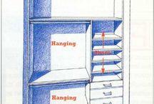 Design baby closet